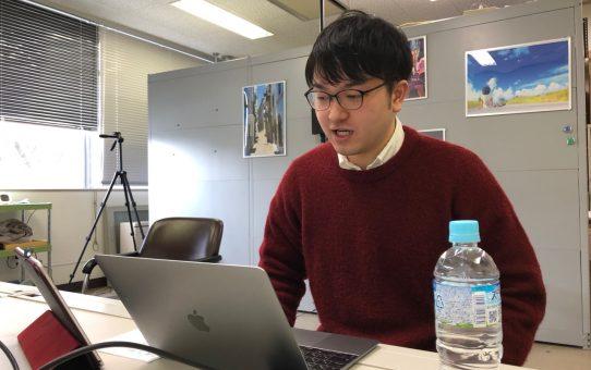 佐々木一織さん(B4)、川瀬親さん(B4)が、情報処理学会第82回全国大会学生奨励賞を受賞しました