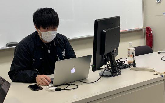 伊東慎平さん(M1)が、情報処理学会第82回全国大会で学生奨励賞を受賞しました